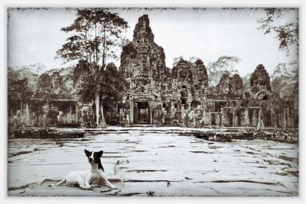 Bayan, Angkor Wat, Cambodia