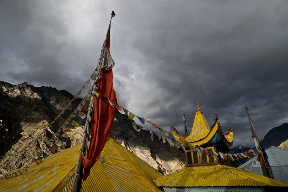 Postcards from Himachal Pradesh (1/4)