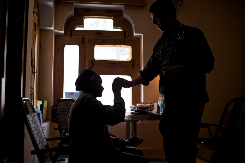Medical Clinic in Himachal Pradesh (3/6)