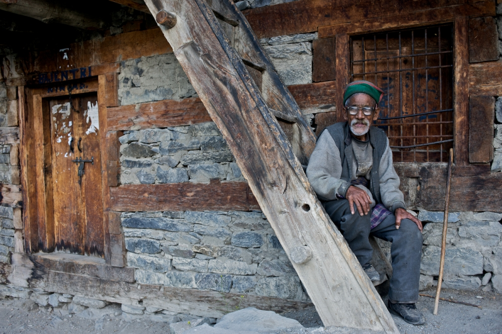 Postcards from Himachal Pradesh (2/4)