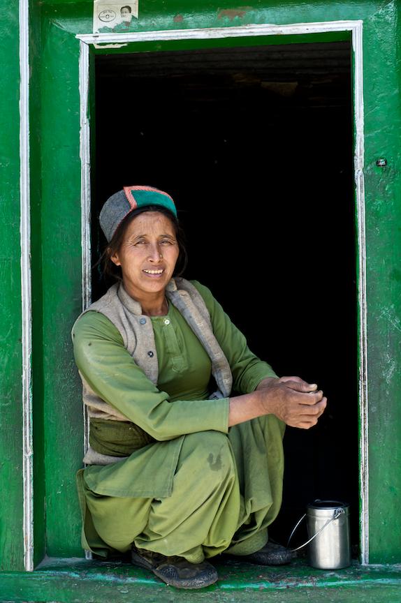 Postcards from Himachal Pradesh (3/4)