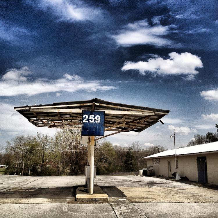 Backroads, Alabama